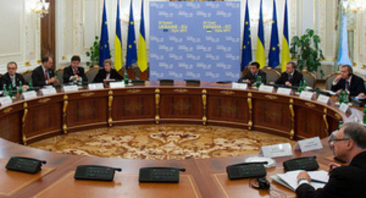 Газета Ъ выяснила, почему Украина не ратифицирует договор о ЗСТ в СНГ