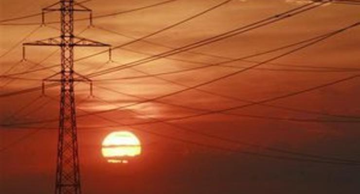 Украина продолжает обвинять Молдову в воровстве электроэнергии