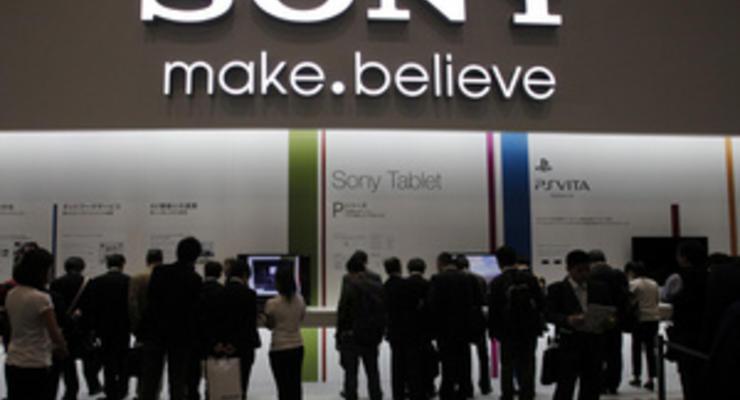 Sony еще раз увеличила прогноз по убыткам до рекордного