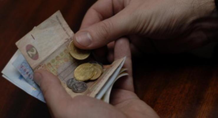Ъ: Украина планирует дополнительно собрать более 30 млрд гривен налогов