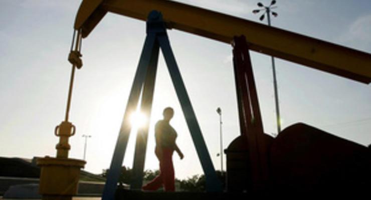 Иран прекратил поставки нефти в Германию
