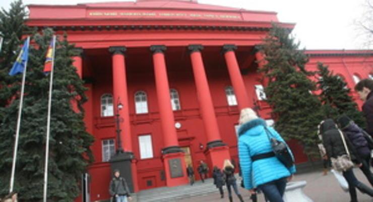 Корреспондент: Рейтинг вузов Украины. Успешные украинские компании-работодатели называют лучшие университеты