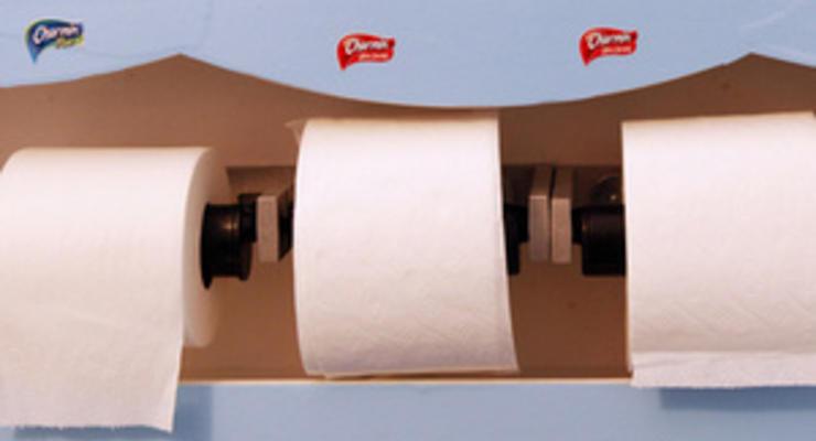 В Швеции может возникнуть дефицит туалетной бумаги