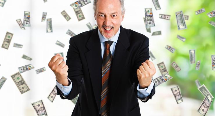 Цифра дня. Зарплата в госбанке - 240 000 гривен в месяц