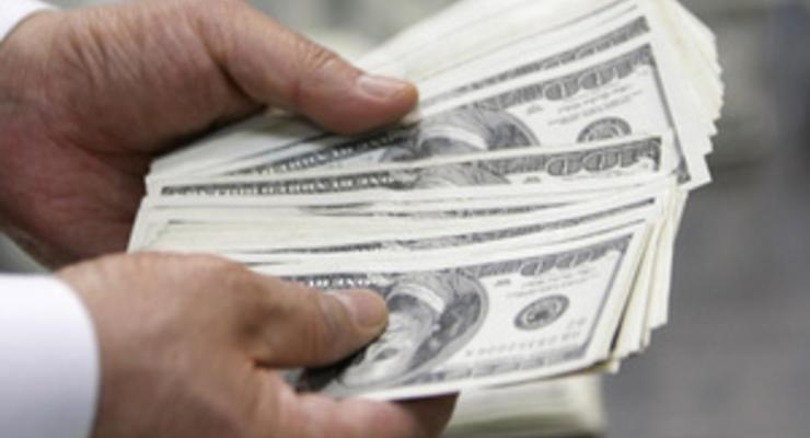 Курсы наличной валюты на 18 апреля