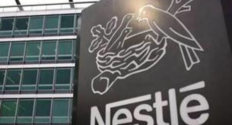 Nestle намерена купить подразделение Pfizer за $9 млрд
