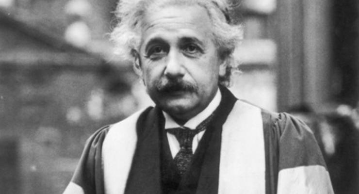 Это гениально: ТОП-5 бизнес-советов Альберта Эйнштейна