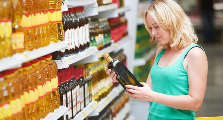 Эко-продукты в Украине: сплошные нарушения и подделки