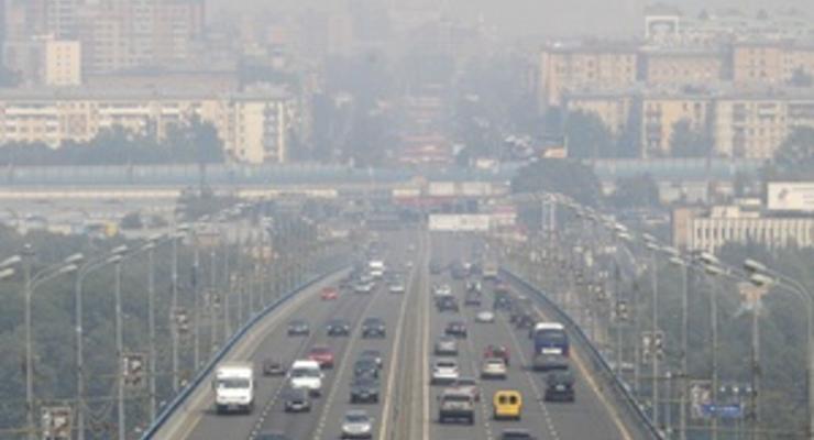 Киев уступил Москве в списке приоритетов мировых ритейлеров