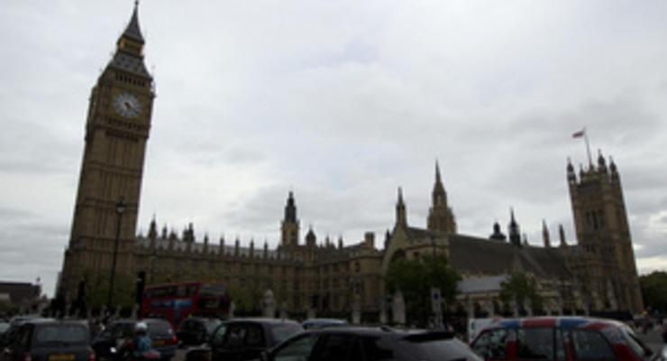 Более половины нового жилья в центре Лондона скупили выходцы из Азии