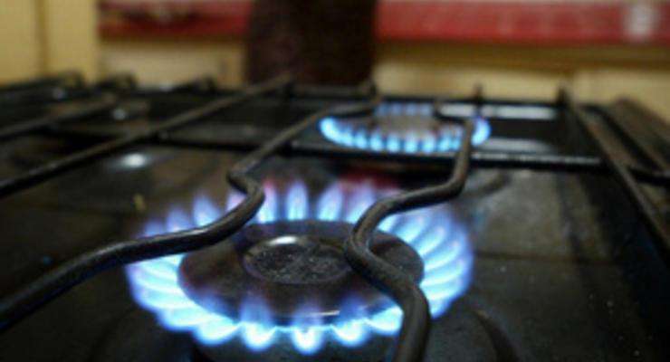 Ъ: ВБ призвал Украину отложить повышение цен на газ для населения