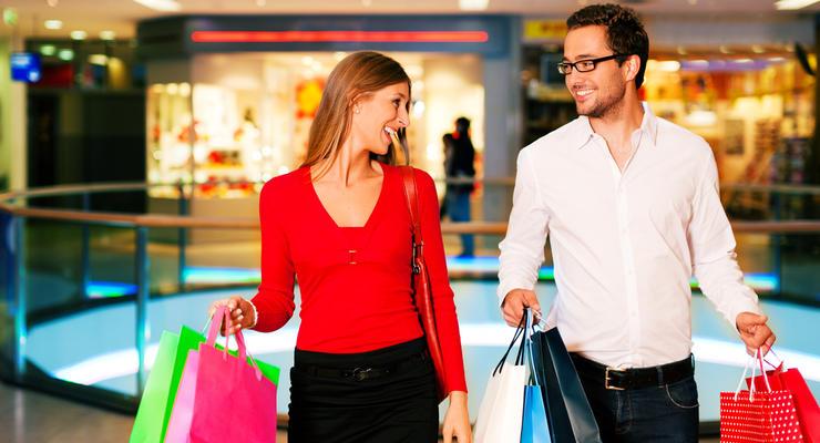 Названы лучшие города мира для шопинга