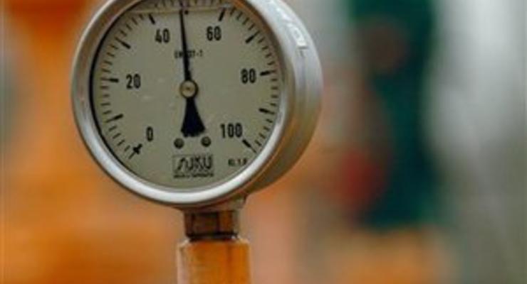 Цена газа для Украины составляет $550 - Азаров