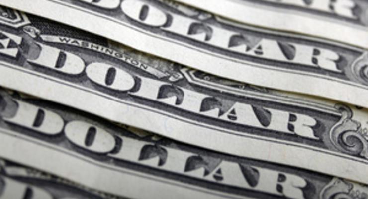 С начала мая Украина выплатила МВФ более полумиллиарда долларов