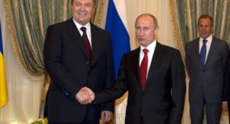 Договорились активизировать. Встреча президентов Украины и России завершилась декларативными заявлениями