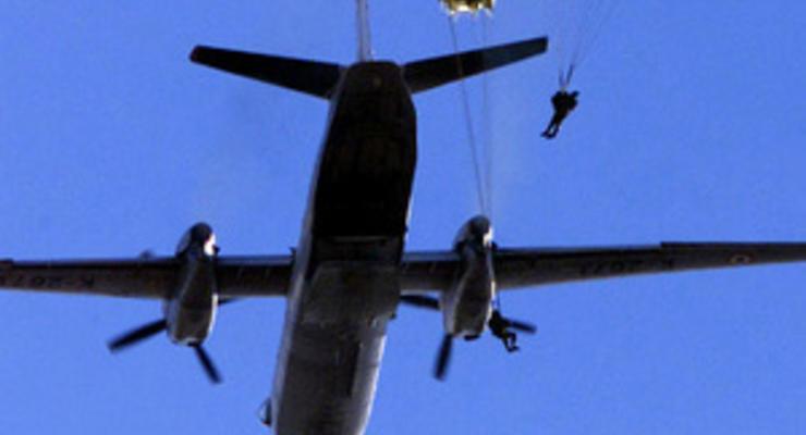 Украина поставит Ираку пятый Ан-32 в рамках контракта на $550 млн.