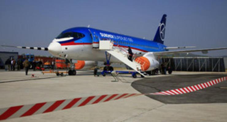 Мексиканский авиаперевозчик может купить еще 20 самолетов SSJ-100