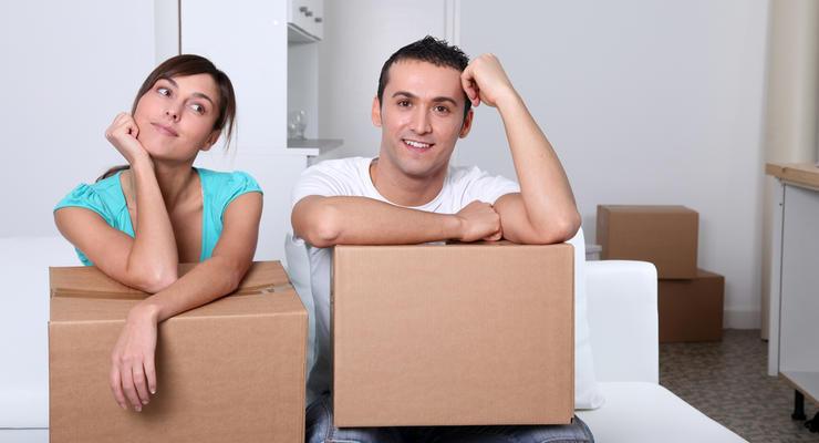 Ради дешевой ипотеки нужно 15 лет сидеть на одной зарплате