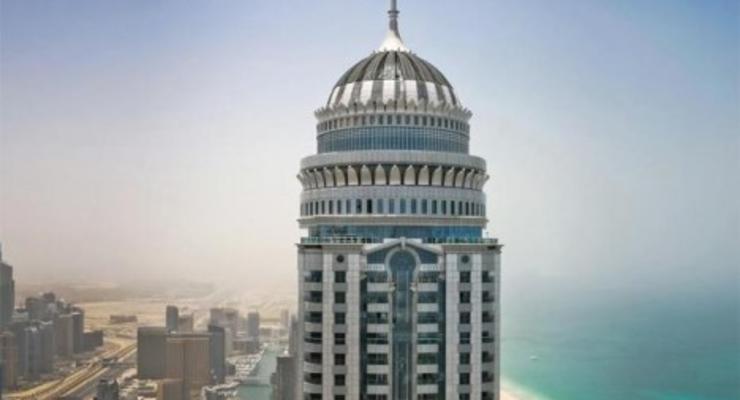 Самый высокий жилой дом попал в рекорды Гиннеса (ФОТО)