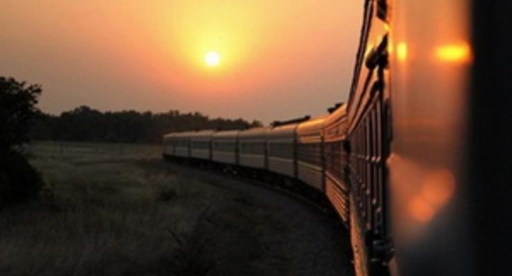 За три дня Укрзалізниця продала почти 6 тыс. билетов на новые скоростные поезда
