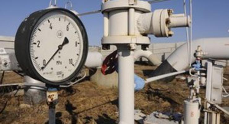 Ъ: Конфликт между Нафтогазом и Газпромом разгорается с новой силой