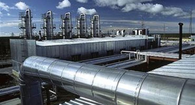 Украина в скором времени договорится со Словакией о реверсе газа - эксперт