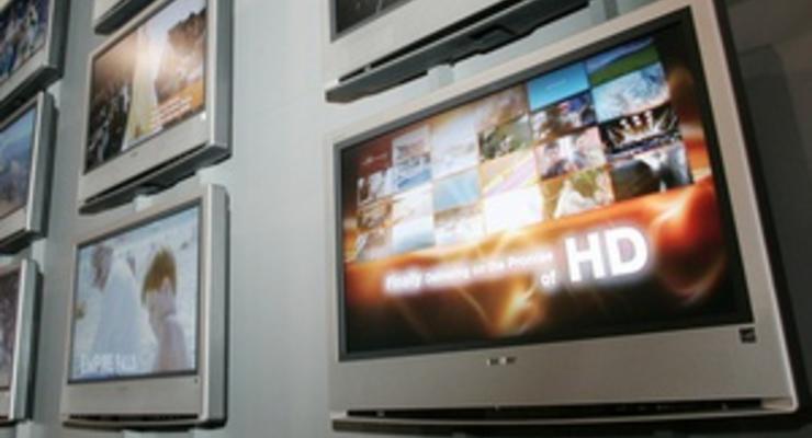 Верховная Рада может сделать платным спутниковое телевидение - СМИ