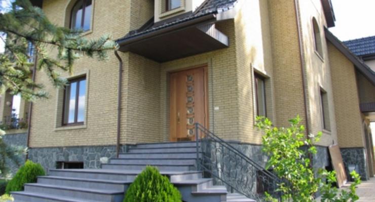 Дачи киевских миллионеров: ТОП-5 особняков за городом (ФОТО)