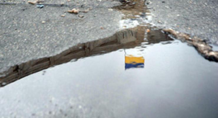 Украина осталась в ТОП-5 худших стран в мировом рейтинге конкурентоспособности
