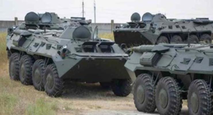 В украинскую оборонку вводят людей Ахметова - Коммерсантъ