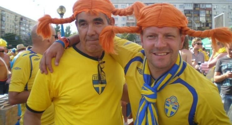 Цифра дня. Фанаты Евро-2012 оставили в обменниках около $1 миллиарда