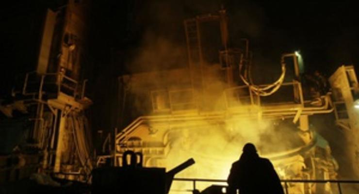 E&Y: Горнодобывающим компаниям мира угрожает ресурсный национализм