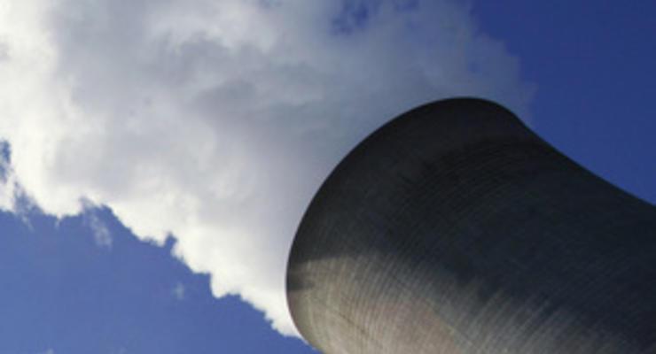 Беларусь подписала с Россией контракт на строительство АЭС