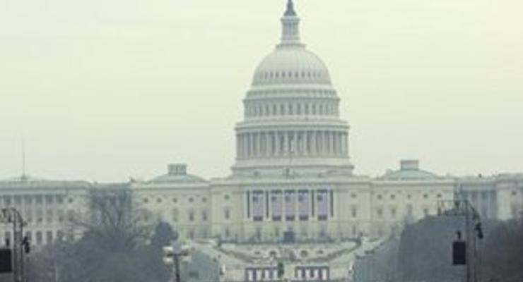 Комитет конгресса США одобрил законопроект о нормализации торговых отношений с Россией