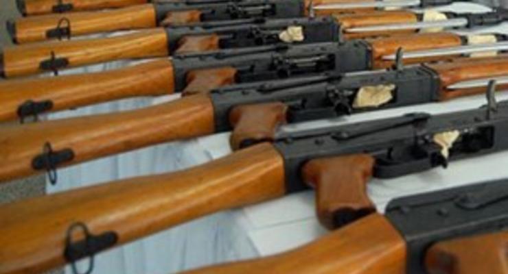 Ъ: Украина продает за границу оружие времен СССР
