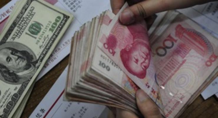 Прибыль китайских компаний за полгода снизилась на 50-80%