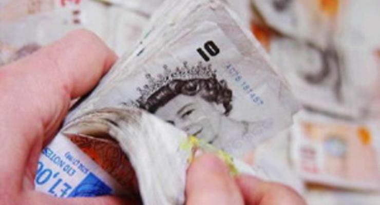 Дефицит торгового баланса в июне Великобритании превысил 12,8 млрд евро