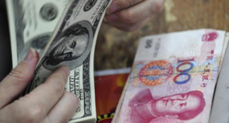 Профицит торгового баланса Китая в июне превысил $25 млрд