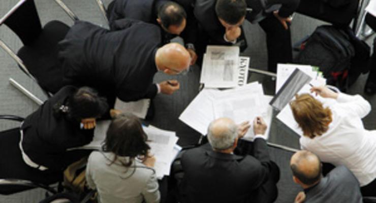 Украинские заробитчане теряют интерес к Польше - статистика