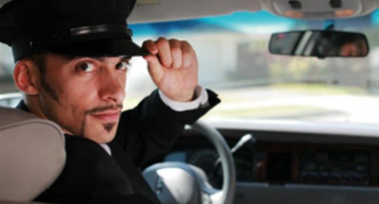 VIP-работа: Сколько платят манерным водителям