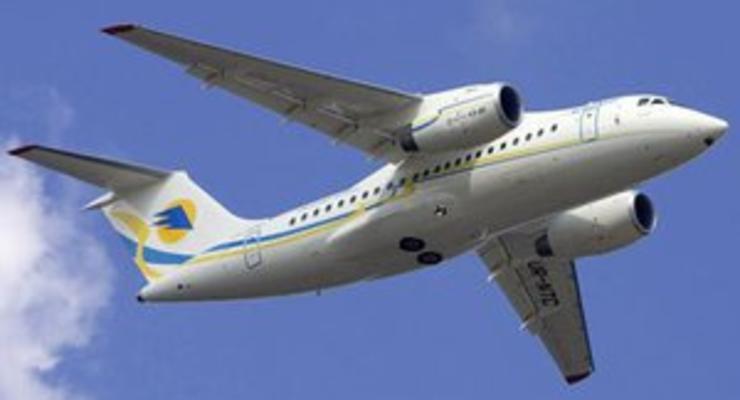 Российский авиагигант приостановил закупку Ан-148