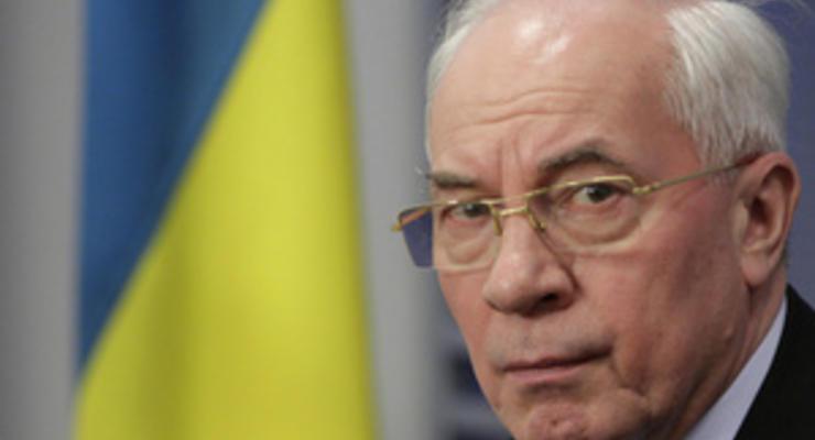 В ближайшие несколько дней Кабмин утвердит проект бюджета на 2013 год - Азаров