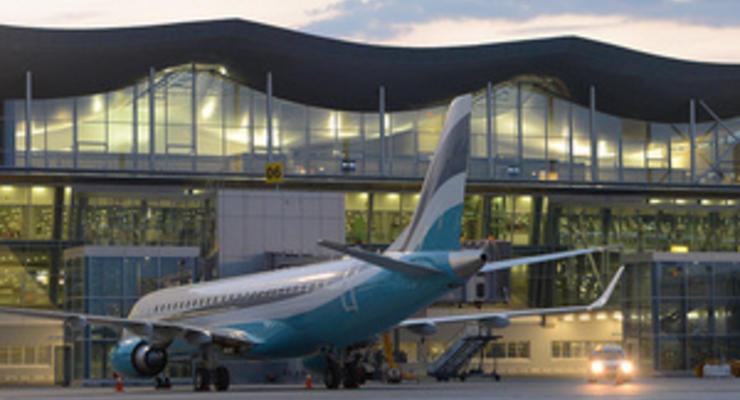 Ведущие международные авиакомпании переводят рейсы в терминал D аэропорта Борисполь