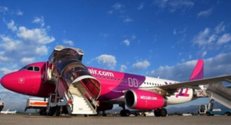 Крупнейший лоукост Восточной Европы открывает авиарейс Киев - Будапешт