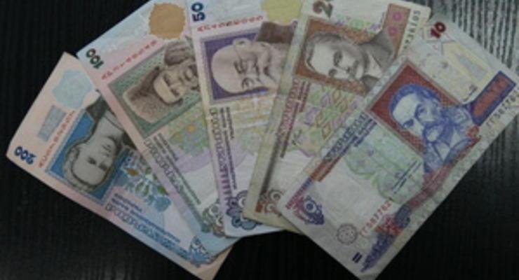 За август базовая инфляция в Украине замедлилась до 2,3%