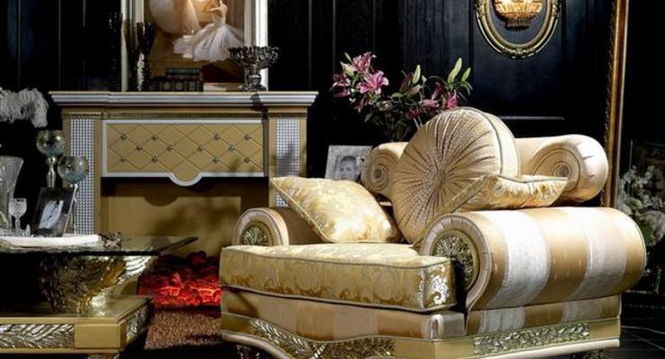Нацбанк потратил миллион гривен на элитную мебель