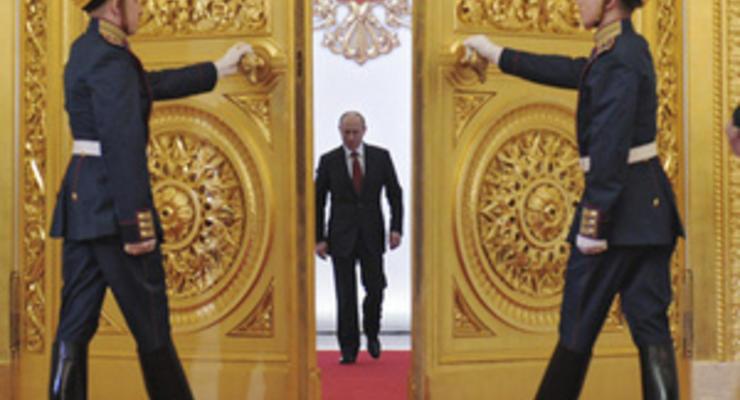 Корреспондент: Хозяин-барин. Оппозиция раскрывает подробности роскошной жизни Владимира Путина