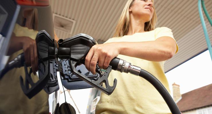 Бензин подорожает – и сразу на гривну