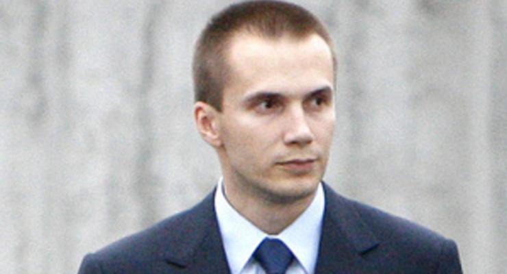 Сын Януковича прибирает к рукам шахты - расследование