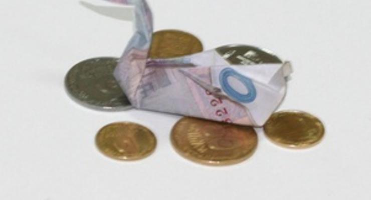 Ernst & Young ухудшила прогноз роста ВВП Украины в 2012 году до 1,7%